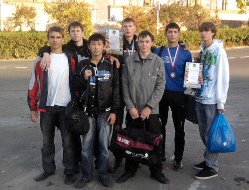 Владивосток 10.10.2009(2)