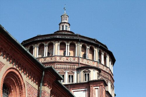 Санта Мария делле Грацие