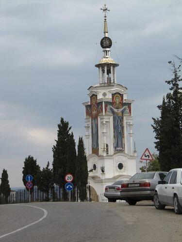 Остров Крым. Часть 10. Водопад Джур-Джур.