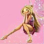 Аватары с именами пользователей винкс ланд +игра макияж для девочки!