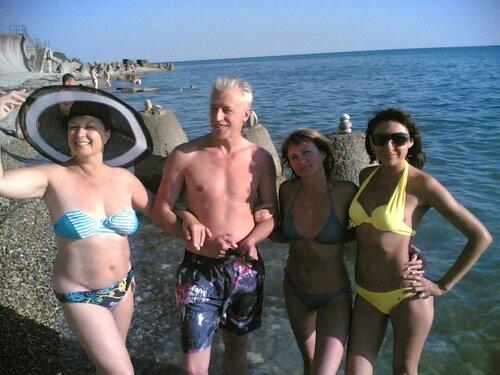 Чудо-вечеринки Бориса Золотова. Фото до 26 авг 2009