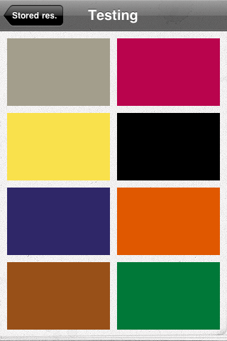 Iluescher Color Personality Test Iphone Ipad Ipod Forums At Imore Com,Bathroom With Subway Tile Wall