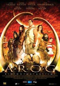 A.R.O.G. / А.Р.О.Г. (2008) DVDRip Скачать с народа