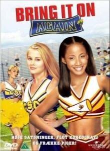 Добейся успеха снова / Bring It On Again (2004) DVDRip