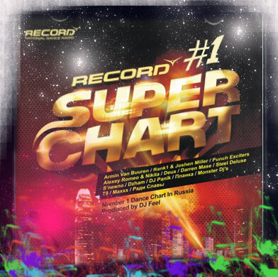 Record Super Chart № 108