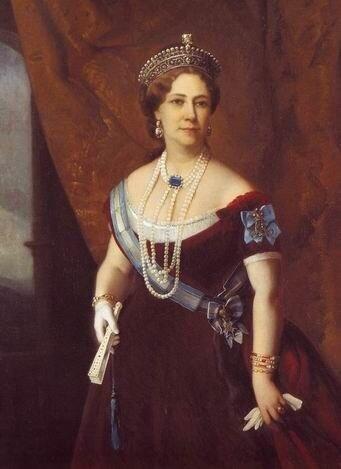 Княгиня Татьяна Александровна Юсупова