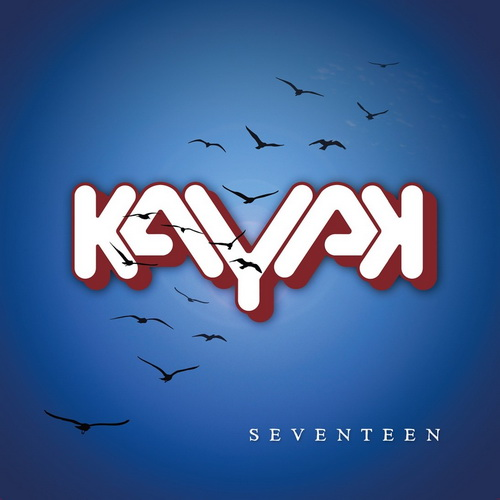 Kayak - 2018 - Seventeen [Inside Out Music, IOMSECD 498, Replica]