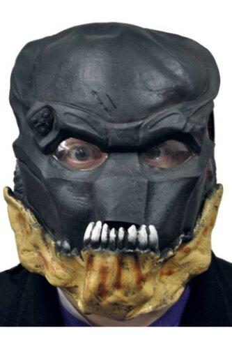 Мужской карнавальный костюм Маска в стиле стимпанк
