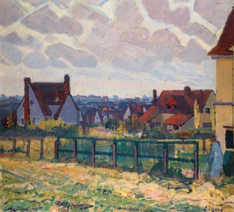 The Garden City, Letchworth