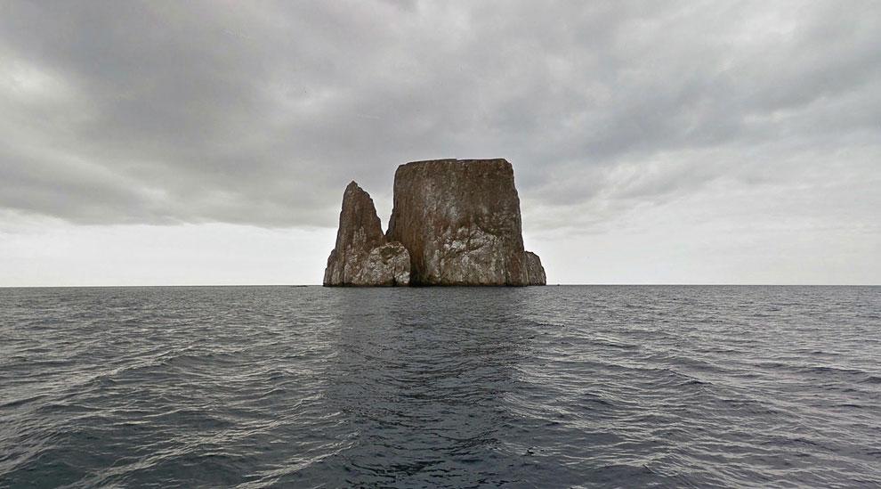 Интересно, что на островах практически отсутствуют источники пресной воды. (Фото AP Photo | Google):