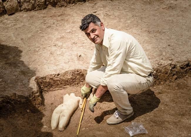 В Ираке нашли затерянный город Александра Македонского