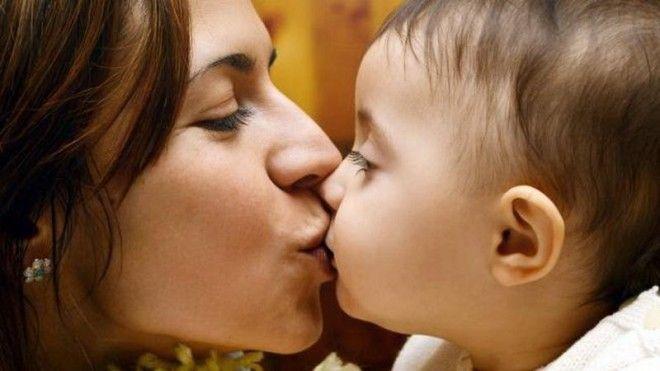 Личное мнение ребенка  Каждой маме мальчика нужно приучать себя считат