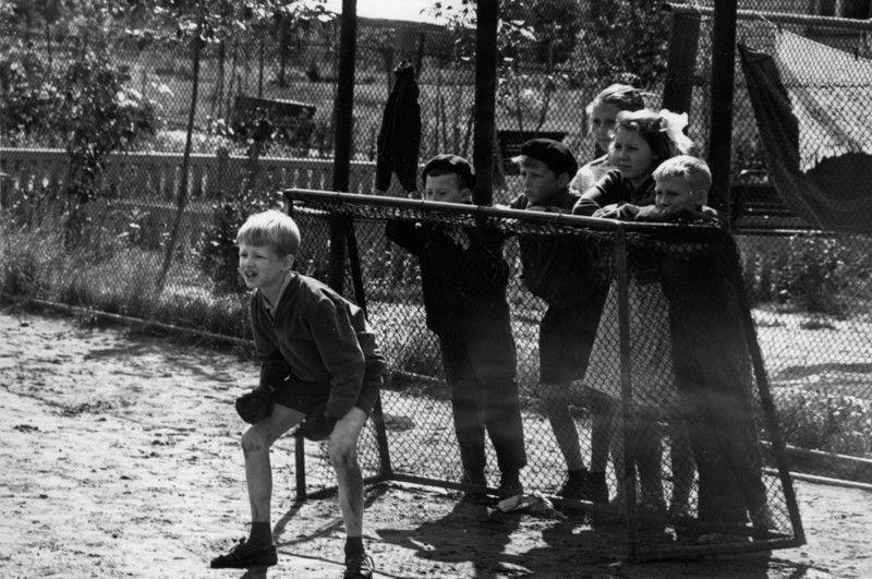 Шедевры советской фотографии (25 фото)