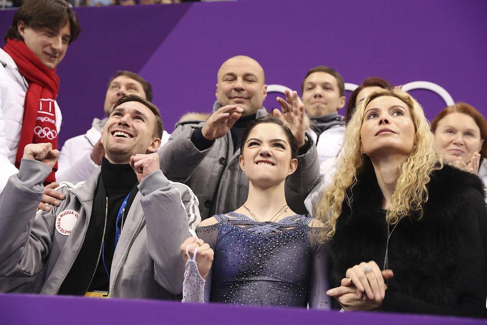 HD олимпиада Олимпиада 2018