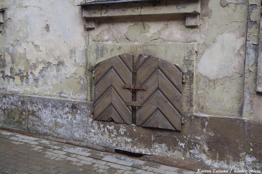 Пазлы Старой Риги