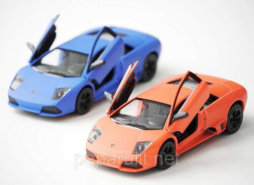 Kinsmart Lamborghini Murcielago