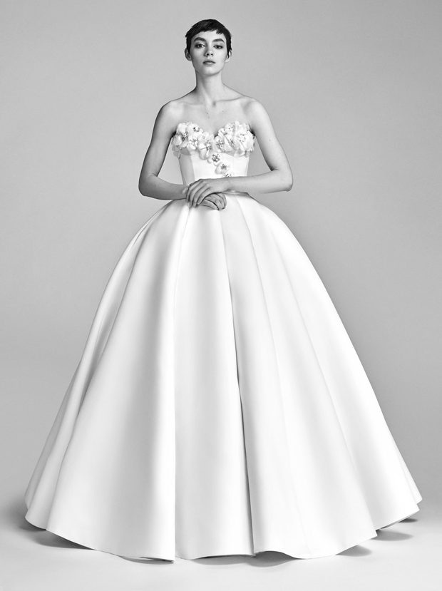 Viktor & Rolf Bridal Spring 2018 Collection (23 pics)