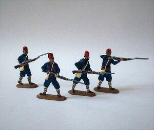 Другие воины разных эпох в миниатюре: фото, обсуждение