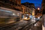 скоростные трамваи