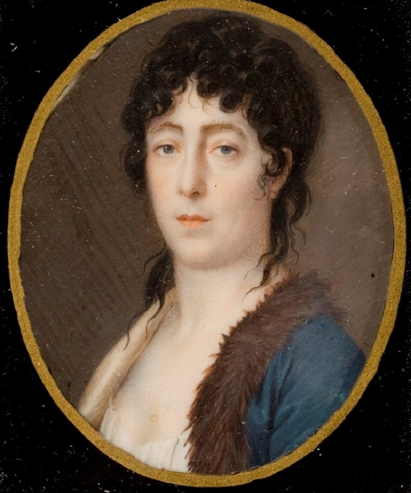 María del Pilar Teresa Cayetana de Silva y Álvarez de Toledo, XIII duquesa de Alba - Colección..jpg