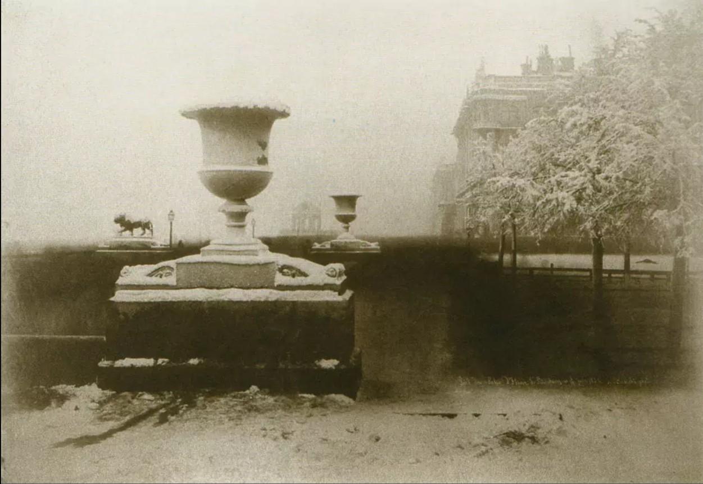 1854. Дворцовая пристань