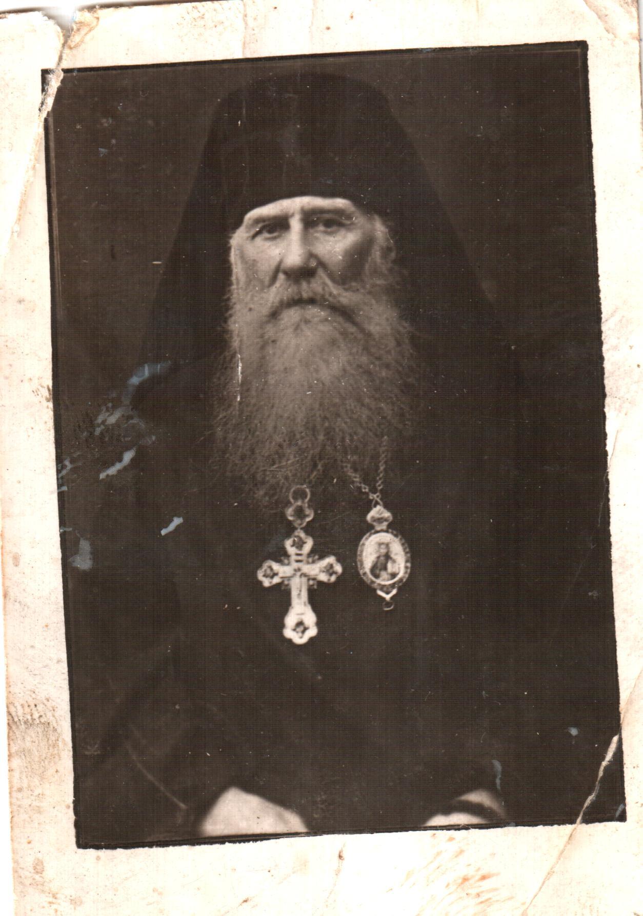 Архимадрит Александр