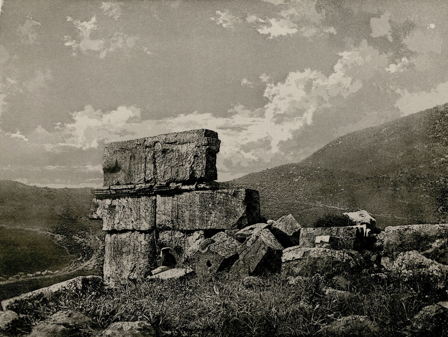 31. Арак-эль-Эмир