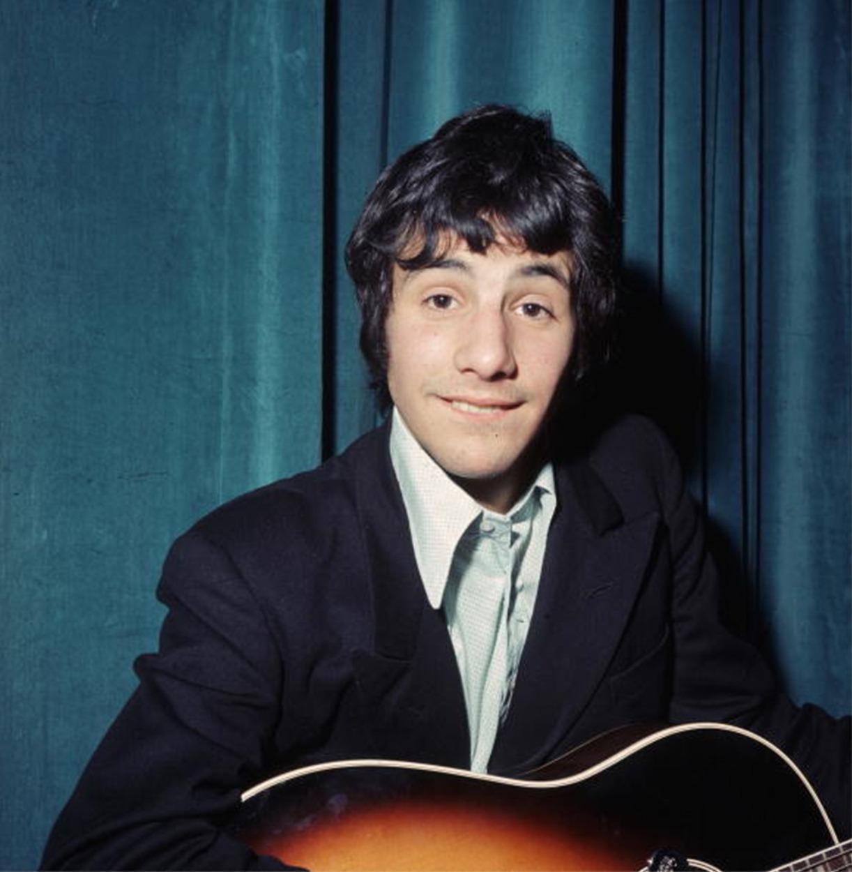 1965. Кэт Стивенс