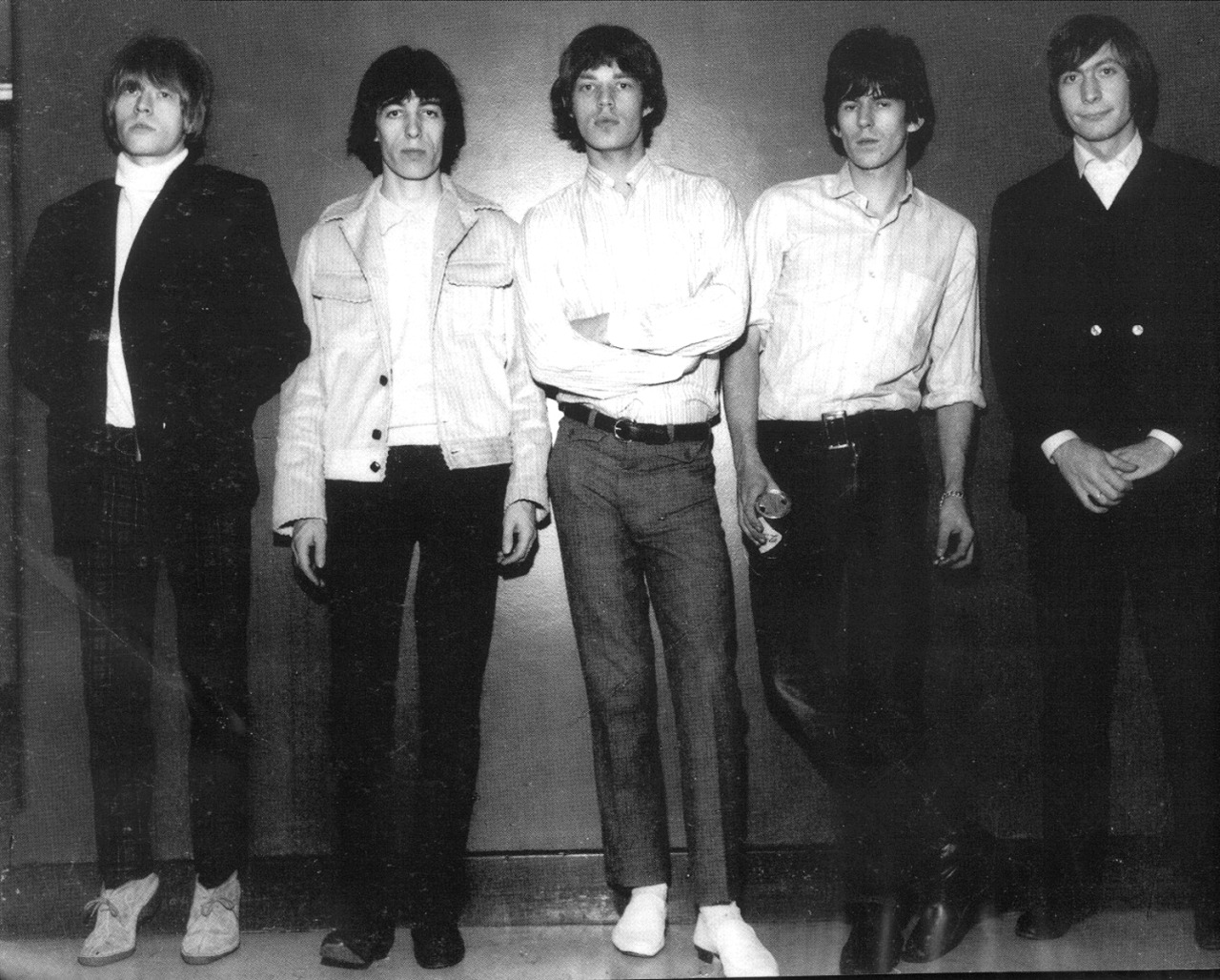 1966. «The Rolling Stones»
