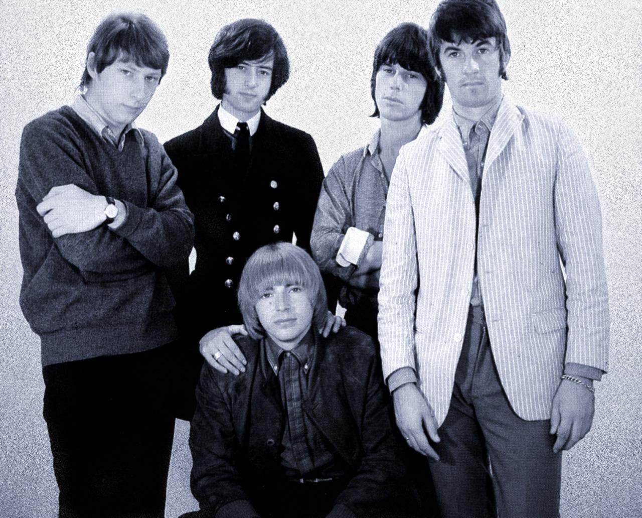1966. «The Yardbirds»
