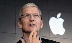 Прошедший финансовый год – самый прибыльный в истории Apple