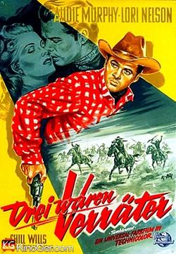 Drei waren Verräter (1953)
