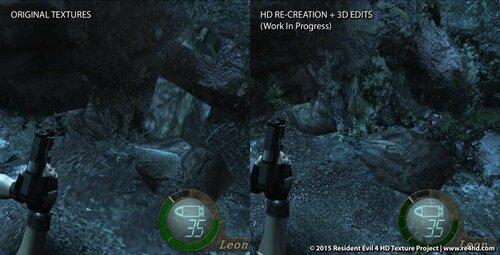 Resident Evil 4: HD Project - локация «остров» 0_13786b_c38ee60c_L