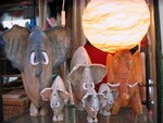 архив слоны, бегемоты, коровы