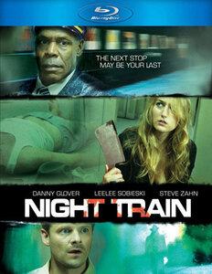 Ночной поезд / Night Train (2009) 720p BDRip