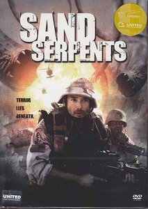 Змеи песка / Sand Serpents (2009/HDTVRip/700Mb)
