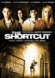 Короткий путь / The Shortcut (2009/DVDRip/700Mb)