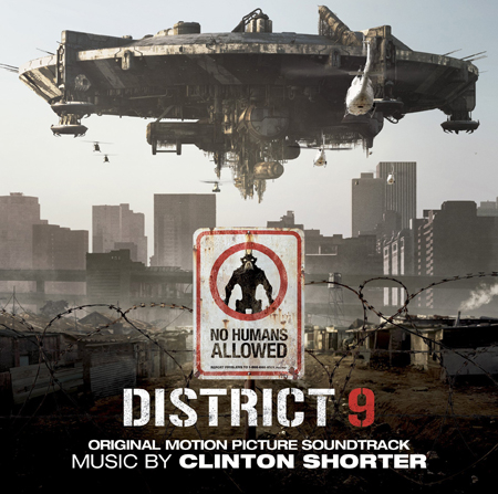 Score District 9 (2009)