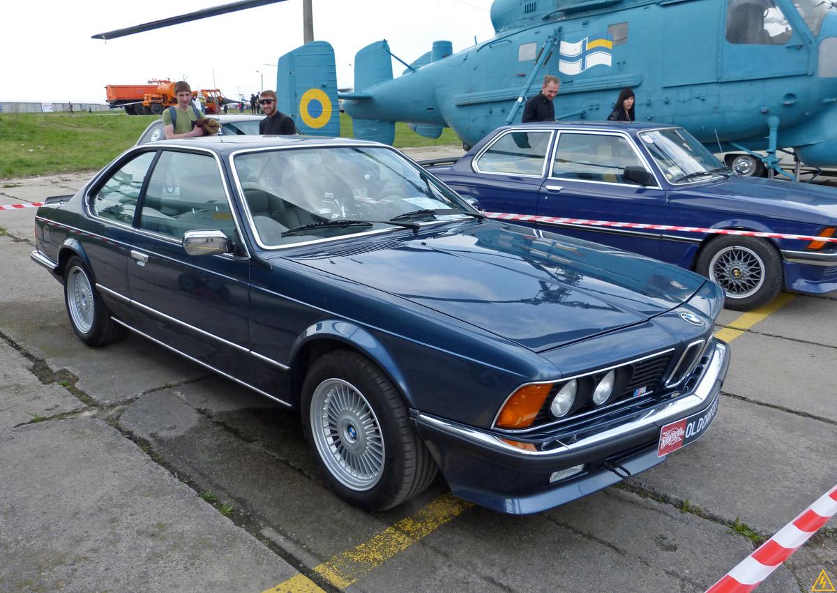 автомобили bmw 1976 года выпуска