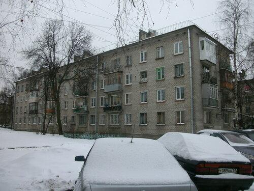 Октябрьская ул. 25