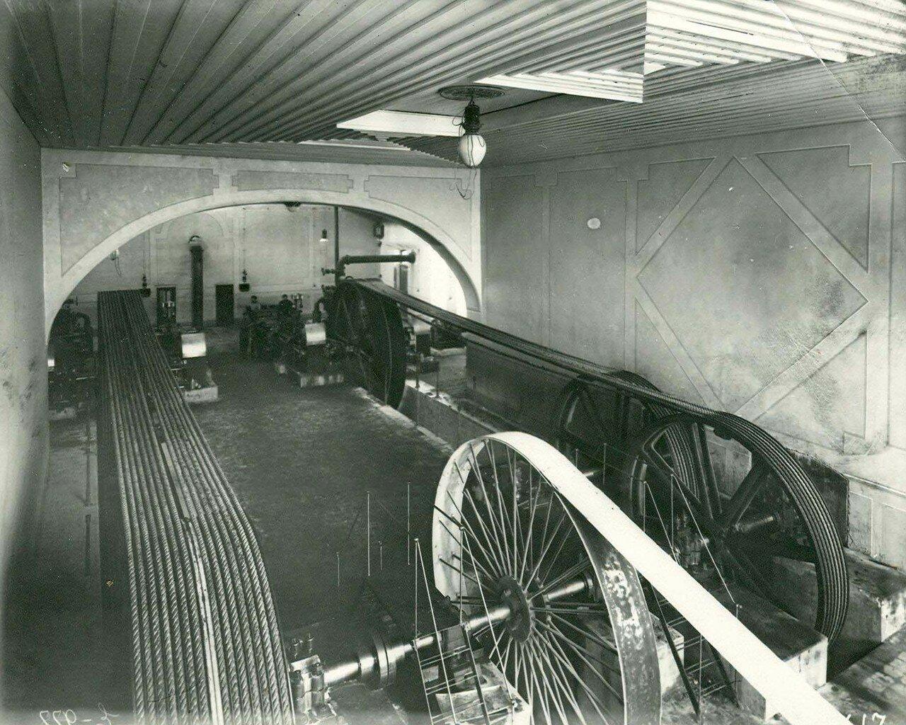 04. Внутренний вид одного из цехов завода