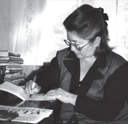 Л.Васенина