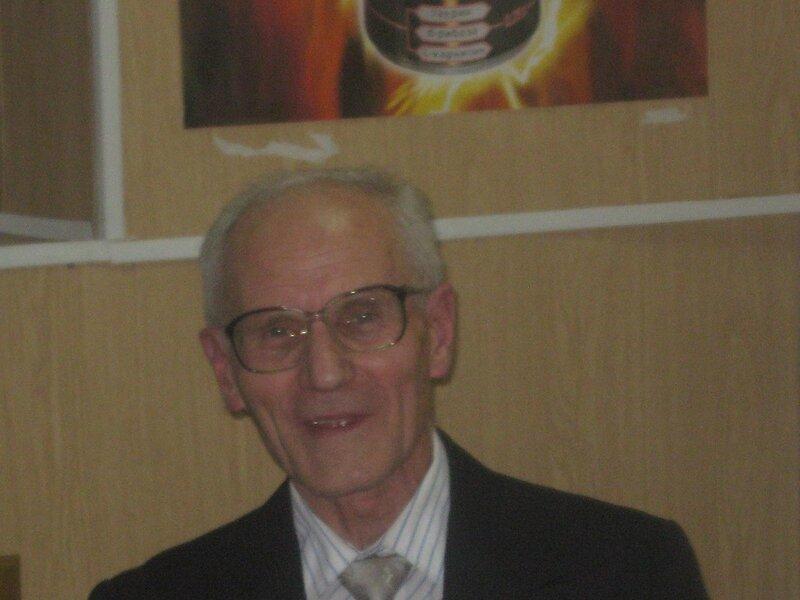 Папе 70 лет