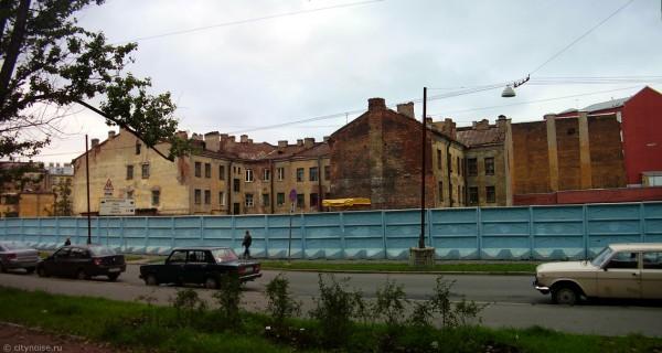Рязанский переулок, 2, граффити, fym