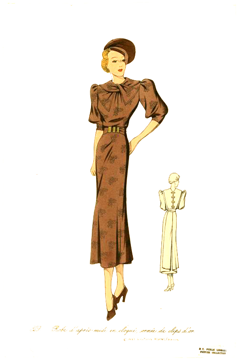 1930 fashion for sale 81