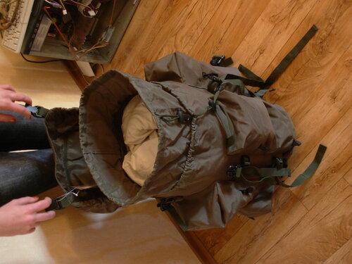 Рюкзак рк 1 выкройки рюкзака для охоты