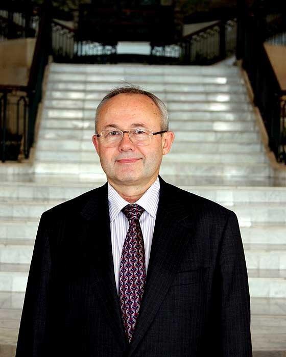торговый представитель РФ в Индонезии Виктор Коннов