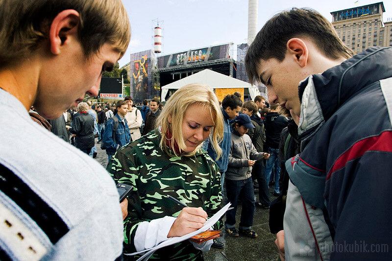сталкер фест сталкер S.T.A.L.K.E.R.  S.T.A.L.K.E.R. FEST 2009   фоторепортаж