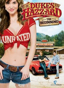 Придурки из Хаззарда: Начало / Dukes of Hazzard: The Beginning (2007) DVDRip