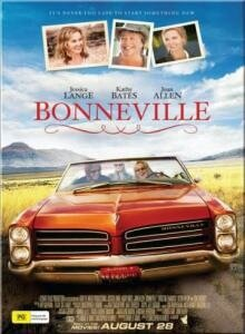 Скачать с народ.ру Бонневиль / Bonneville (2006) DVDRip
